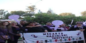 """Mesarya Kadınlar İnisiyatifi: Sonuç olarak """"Erkekliğe"""" geçmiş ola!"""