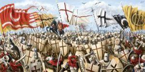 1095'den 1291'e Haçlı Seferleri
