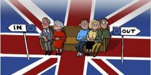 Brexit ve neoliberalizmin krizi