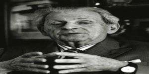 Richard A. Cohen'in Gözünden Politika Felsefesi ve Emmanuel Levinas