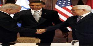 Orta Doğu Barışı için Obama'nın Şansı