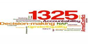 BM Güvenlik Konseyi 1325 Kararı ve Kadınların Barış Süreçlerine Katılımı