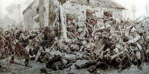 Bitmeyen Savaşın Hikayesi: Bireysel Bir Tanıklık (27)