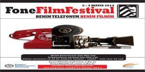 I. Uluslararası FoneFilmFestival2 - 4 Mayıs 2013