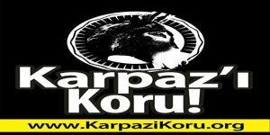 KARPAZ'I KORU İMZA KAMPANYASI