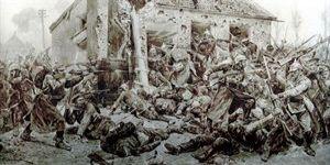 Bitmeyen Savaşın Hikayesi: Bireysel Bir Tanıklık (33)