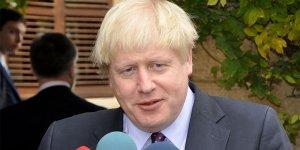 Johnson: Kıbrıs'ta bir çözüm görebiliriz