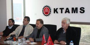 14 ve 16 Aralık'ta Lefkoşa'da tam gün grev