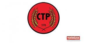 CTP Gençlik görev dağılımı yaptı