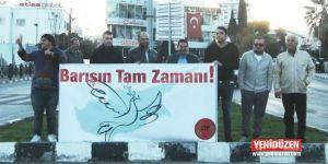 Girne CTP: Meydanları doldurmanın tam zamanı!