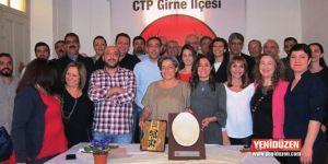 CTP ve AKEL federasyon için çalışıyor