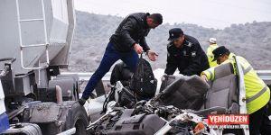 '3 ölümlü kaza' yargıda… 2 GÜN TUTUKLULUK
