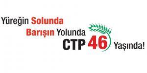 CTP 46 yaşında!