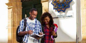 Kıbrıs Amerikan Üniversitesi TL'ye geçiyor