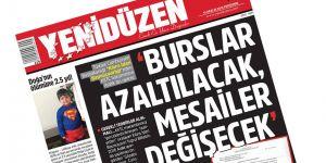 'TESLİMİYET  BELGESİ'