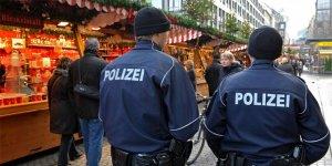 Noel pazarına bombalı saldırı önlendi