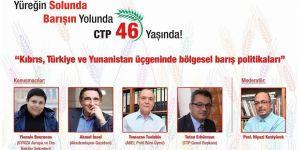 Cenevre öncesi bölgesel barış politikaları tartışılacak