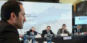 Sosyalist Enternasyonal'den Kıbrıs'ta çözüm çağrısı