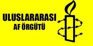 ULUSLARARASI AF ÖRGÜTÜ RAPORU 2015/16: DÜNYADA İNSAN HAKLARININ DURUMU