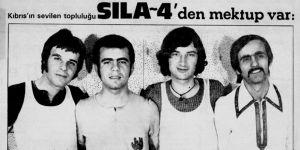 Plak – Sahne – Temmuz 1974