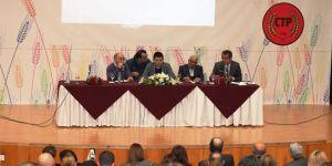 'Kıbrıs sorununun çözümü herkese kazandırır'