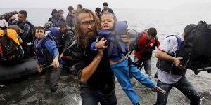 """Mülteci olmak: günümüzün """"soykırımı"""""""