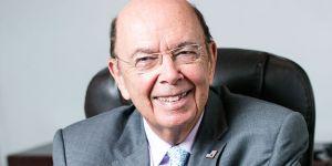 Kıbrıs Bankası Başkan Yardımcısı Ross'un;  ABD Ticaret Bakanlığı'na atanması bekleniyor