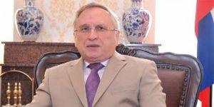 """""""Cenevre fikri Moskova'nın  değil Kıbrıs'ın"""""""