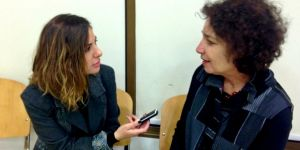Susan Pattie, kendilerini yani Ermenileri anlattı