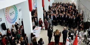 BRTK 53. yılını resepsiyonla kutladı