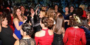 Limasol Grup ailesi yeni yılı coşkuyla karşıladı