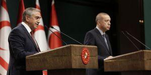 Akıncı, Erdoğan ile bir araya gelecek