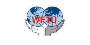 Dünya Sendikalar Federasyonu'ndan KTÖS'e dayanışma mesajı…