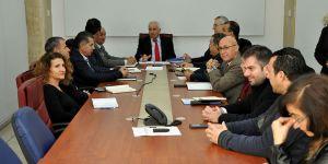 Asgari Ücret  Komisyonu 3. kez toplanacak
