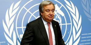 BM Genel Sekreteri 12 Ocak'ta Cenevre'de olacak