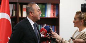 """""""Türk askerinin bulunmasından da rahatsız olmamanız gerekiyor"""""""
