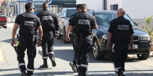 Polisi Genel Müdür Yardımcısıgörevden alındı