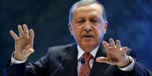 Erdoğan'ın ziyaret gündemi Kıbrıs konusu