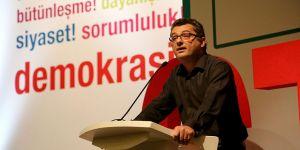 """Erhürman: """"Partide bölünme yok, karar MYK'da alındı"""""""