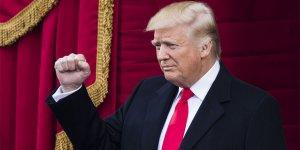 Trump göreve başladı, dolar düştü