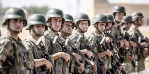 Askerlikle ilgili yasa önerilerine oybirliği