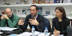 Candan Atina'da vurguladı: Çözüm Türkiye ve Yunanistan'ın da çıkarına!