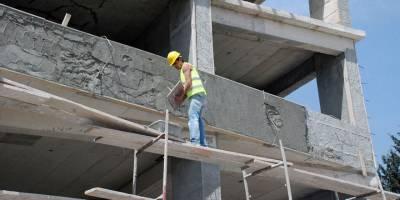 Bakandan itiraf: tüm inşaatları durdurmalıyız