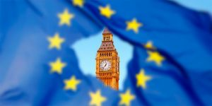 """İngiltere """"Brexit"""" sürecini resmen başlattı"""