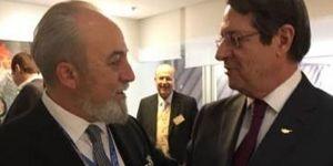 AKPA'da gündem Kıbrıs: Garantörlük konusu iç işlerine müdahaleye dönüşmemeli