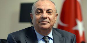 Türkeş,  siyasi partiler ile görüşüyor