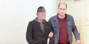 Girne'de iki kız çocuğuna saldırı!