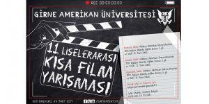Liselerarası kısa film yarışması başvuruları başladı