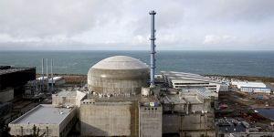 Fransa'daki nükleer santralde patlama!