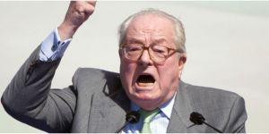 Jean-Marie Le Pen hakkında ırkçılık soruşturması